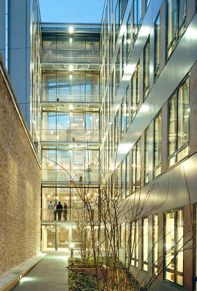 — Hubert & Roy Architectes